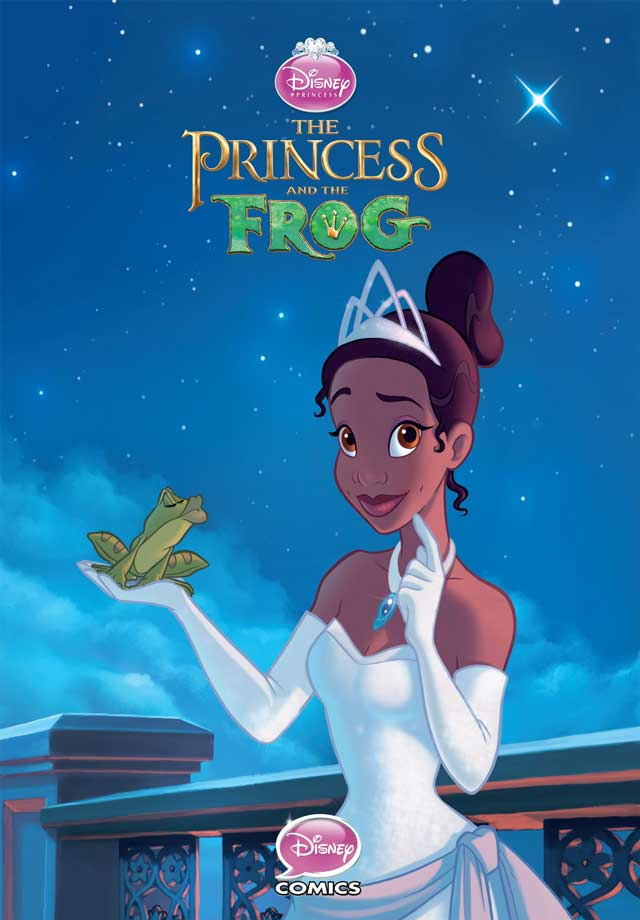 The Princess And The Frog Download Game