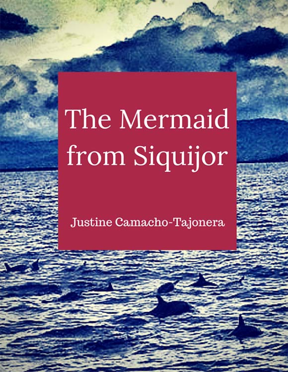The Mermaid from Siquijor
