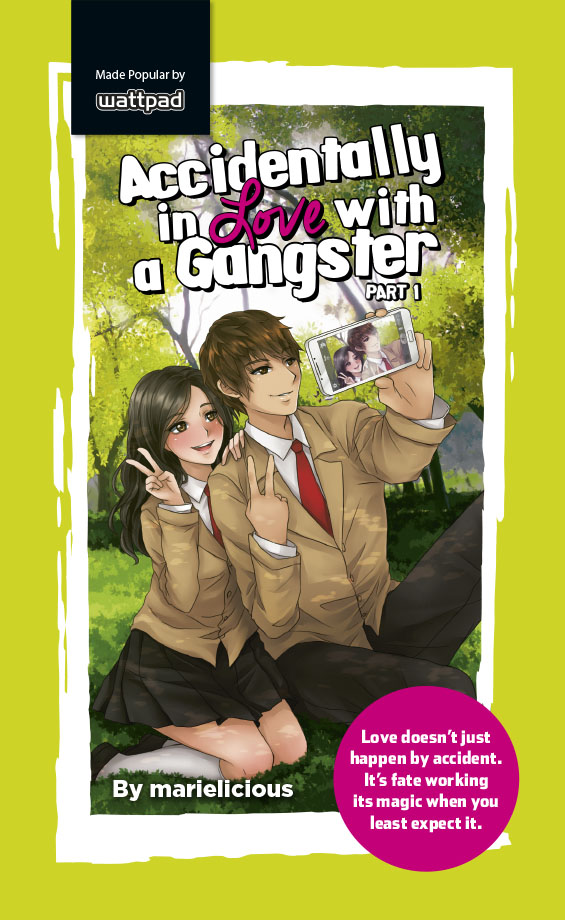 shes dating the gangster book price