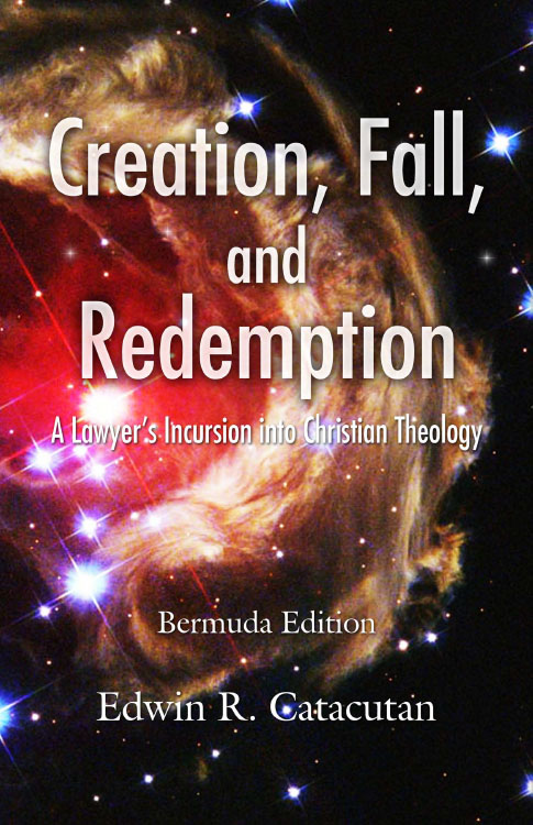 creation fall redemption Creation, the fall, redemption and consummation as a framework for understanding the law-gospel relationship in calvin by dong soo shin, under the super vision of.