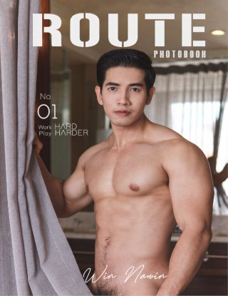 หน้าปก-route-photobook-no01-route-photobook-no01-ookbee