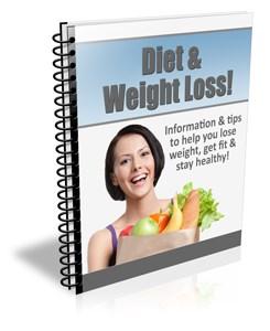 หน้าปก-diet-and-weight-loss-newsletter-ookbee