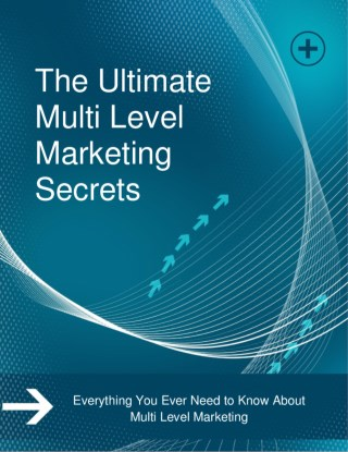 หน้าปก-ultimate-multi-level-marketing-secrets-ookbee