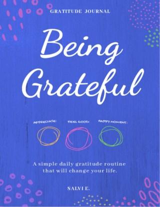 being-grateful-หน้าปก-ookbee