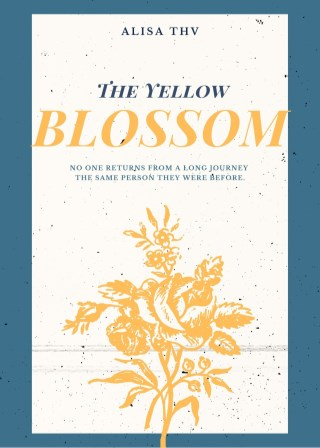 หน้าปก-the-yellow-blossom-english-ookbee
