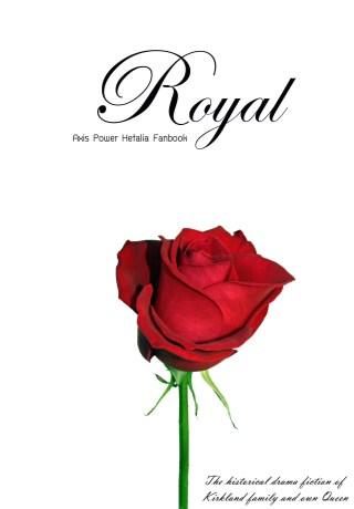 hatalia-fanfic-royal-เล่ม1-หน้าปก-ookbee