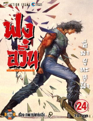 หน้าปก-ฟงอวิ๋น-ขี่พายุทะลุฟ้า-เล่ม-24-ookbee