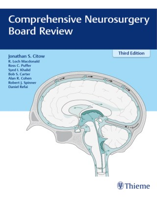 หน้าปก-comprehensive-neurosurgery-board-review-3ed-ookbee