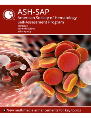 หน้าปก-ash-sap-american-society-of-hematology-self-assessment-program-7ed-2019-ookbee