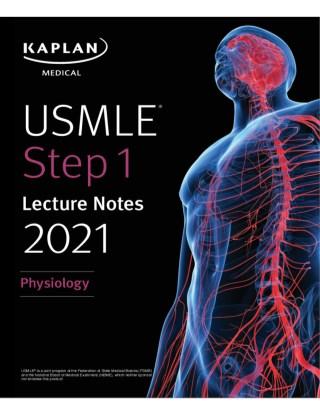 หน้าปก-2021-usmle-step-1-lecture-note-physiology-ookbee