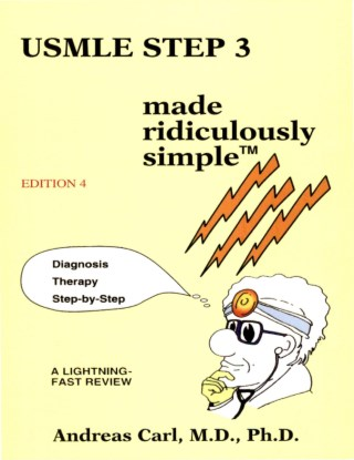 หน้าปก-usmle-step-3-made-ridiculously-simple-4ed-ookbee