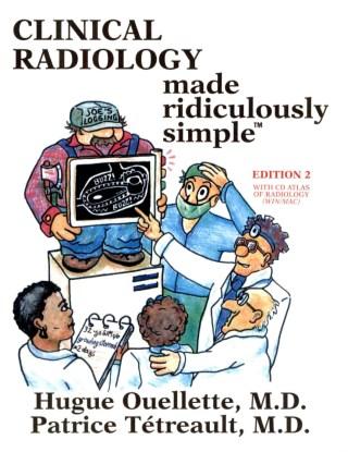 หน้าปก-clinical-radiology-made-ridiculously-simple-2ed-ookbee