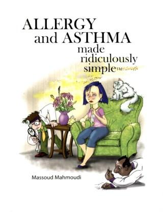 หน้าปก-allergy-and-asthma-made-ridiculously-simple-1ed-ookbee
