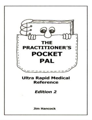 หน้าปก-the-practitioners-pocket-pal-ultra-rapid-medical-reference-2ed-ookbee