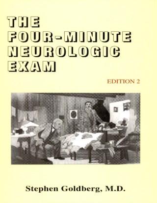 หน้าปก-the-four-minute-neurologic-exam-2ed-ookbee