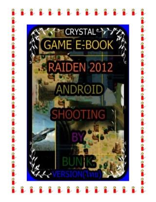 บทสุปเกมส์-raiden-2012android-หน้าปก-ookbee