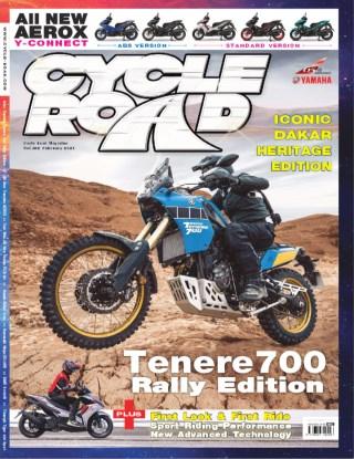หน้าปก-cycleroad-ไซเคิลโรด-vol362-february-2021-ookbee