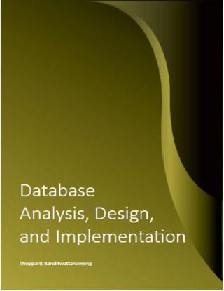 การวิเคราะห์ออกแบบและสร้างฐานข้อมูล-database-analysis-design-and-implementation-ฉบับปรับปรุงครั้งที่-2-หน้าปก-ookbee