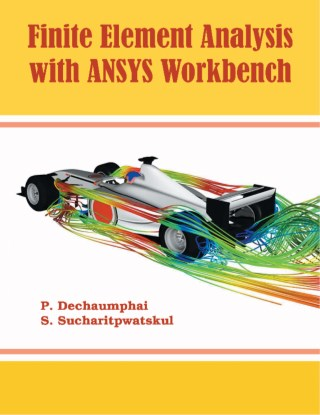 หน้าปก-finite-element-analysis-with-ansys-workbench-ookbee