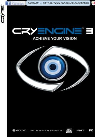 หน้าปก-ใช้-cryengine-ทำ-animation-เบื้องต้น-ookbee