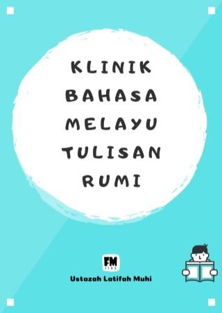 หน้าปก-clinik-bahasa-melayu-tulisan-rumi-ookbee