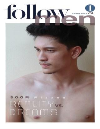 หน้าปก-follow-men-magazine-vol1-follow-men-magazine-vol1-ookbee