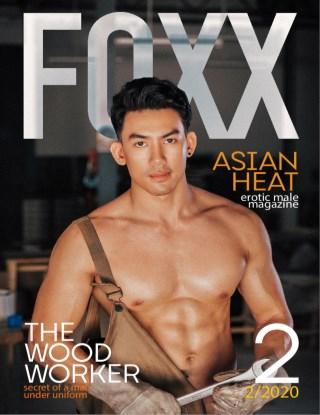 foxx-vol-2-หน้าปก-ookbee