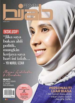 Hijab Fesyen August 2018 Rm5 60 Saved 38