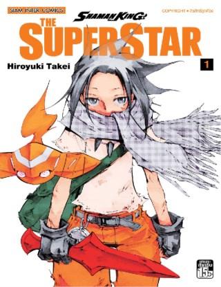 หน้าปก-shamanking-the-super-star-เล่ม-1-ookbee