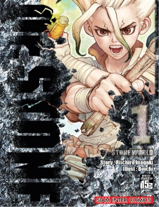 หน้าปก-drstone-เล่ม-01-ookbee
