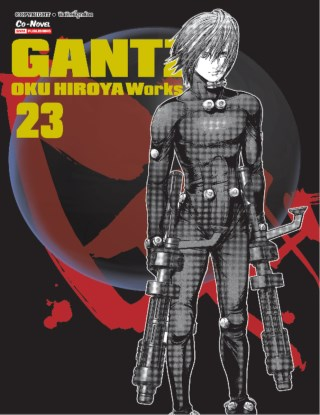 หน้าปก-gantz-เล่ม-23-ookbee