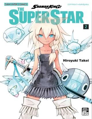 หน้าปก-shamanking-the-super-star-เล่ม-2-ookbee
