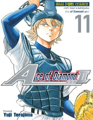 ace-of-diamond-act2-เล่ม-11-หน้าปก-ookbee