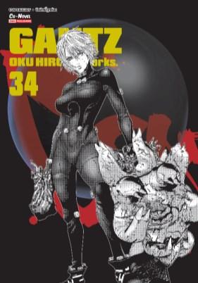 gantz-เล่ม-34-หน้าปก-ookbee