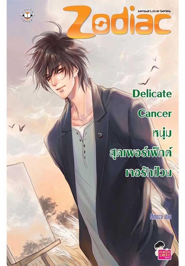 หน้าปก-delicate-cancer-หนุ่มสุดเพอร์เฟ็กต์เจอรักป่วน-ookbee