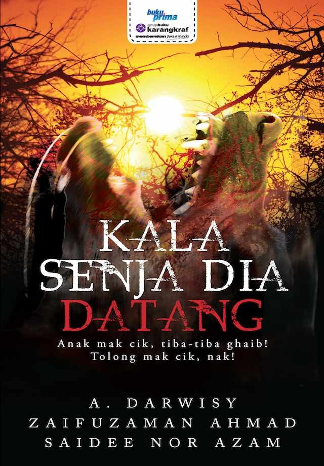 Kala-Senja-Dia-Datang-(ePub)-หน้าปก-ookbee