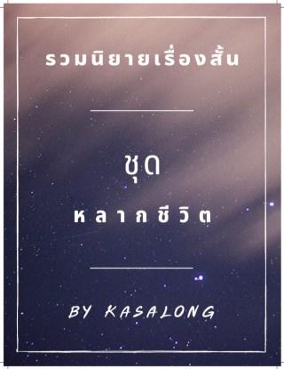หน้าปก-รวมนิยายเรื่องสั้น-ชุด-หลากชีวิต-ookbee
