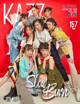 หน้าปก-kazzmagazine-157-feverth-ookbee