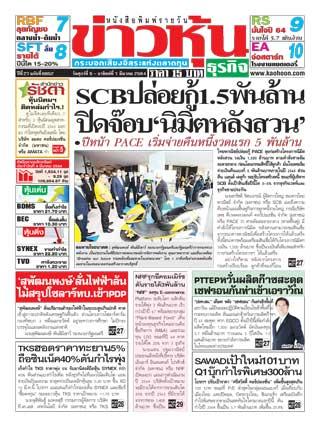 หน้าปก-ข่าวหุ้น-5-7-march-2021-ookbee
