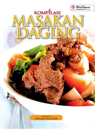 Kompilasi-Masakan-Daging-หน้าปก-ookbee