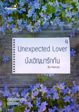 หน้าปก-บังเอิญมารักกัน-4-เล่มจบ-yaoi-ookbee