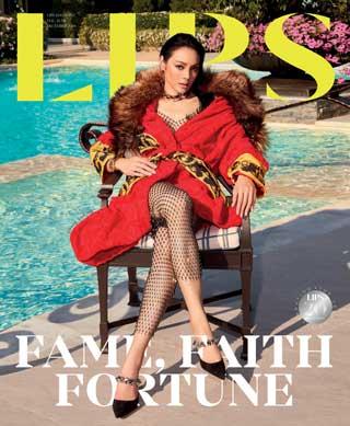 lips-magazine-december-2019-หน้าปก-ookbee