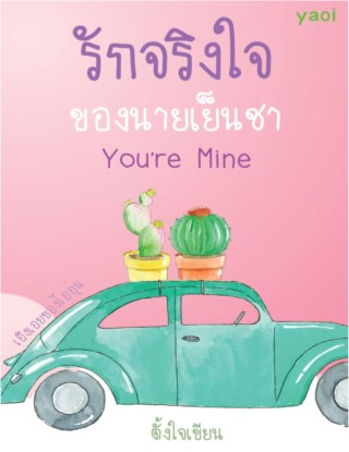 หน้าปก-รักจริงใจของนายเย็นชา-ookbee