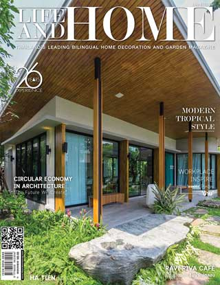 life-and-home-april-2019-หน้าปก-ookbee