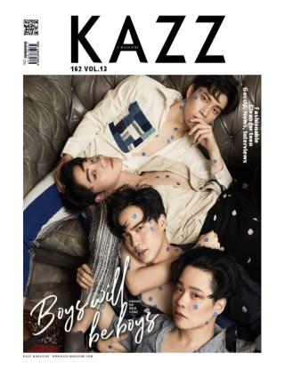 หน้าปก-kazzmagazine-162-bam-ko-nueng-chat-ookbee