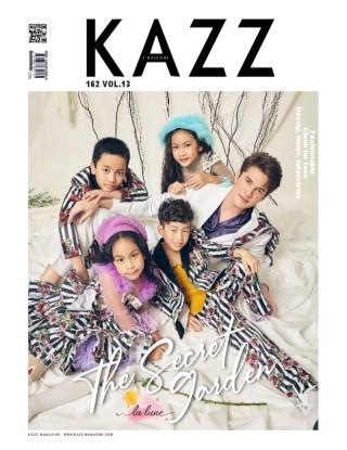 หน้าปก-kazzmagazine-162-mik-ookbee