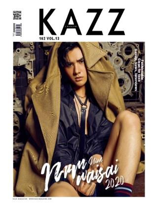 หน้าปก-kazzmagazine-162-numwaisai-nine-ookbee