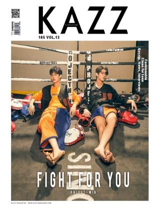 kazzmagazine-kazzmagazine165-brightwin-a-หน้าปก-ookbee