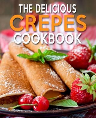 หน้าปก-the-delicious-crepes-cookbook-book-2-ookbee