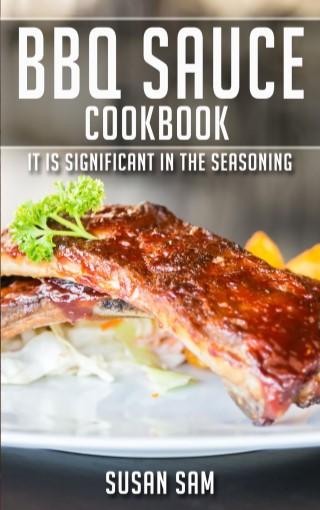 หน้าปก-bbq-sauce-cookbook-it-is-significant-in-the-seasoning-book-1-ookbee